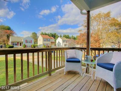 Carroll Single Family Home For Sale: 6415 Tamarack Circle
