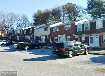 Manchester MD Multi Family Home For Sale: $937,500