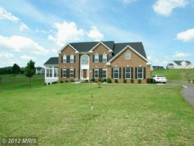 Homes in Sykesville