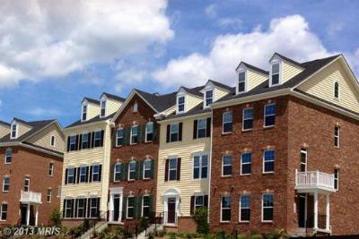 Town Homes in Sykesville