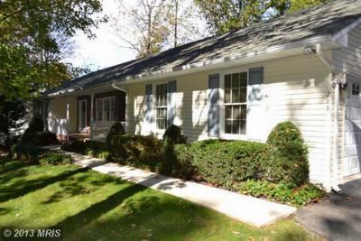 Sykesville MD real estate