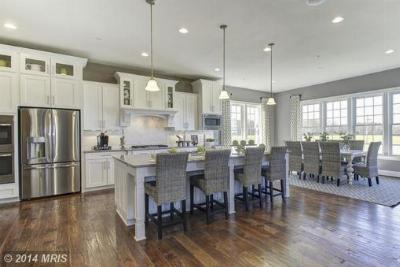 Luxury Homes in Maryland