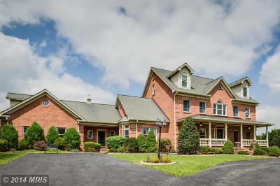 Carroll County Luxury Homes