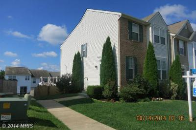 Homes in Sykesville MD