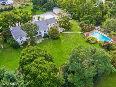 Westminster Single Family Home For Sale: 950 Gist Road
