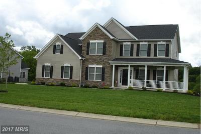 Woodbine Single Family Home For Sale: 4 Farmington Lane