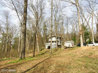 Single Family Home For Sale: 2536 Stone Road