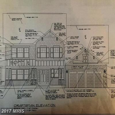 Eldersburg Single Family Home For Sale: Alton Court