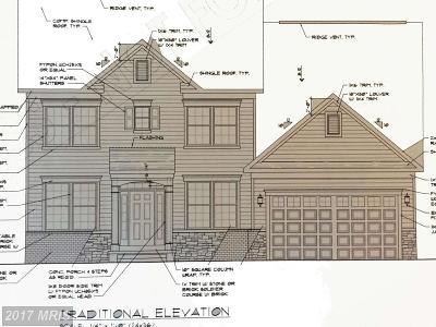 Eldersburg Single Family Home For Sale: 2 Alton Court