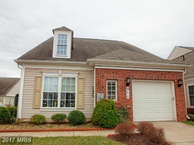 Taneytown Duplex For Sale: 311 Butterfly Drive #89