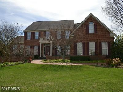 Sykesville Single Family Home For Sale: 421 Ronsdale Road