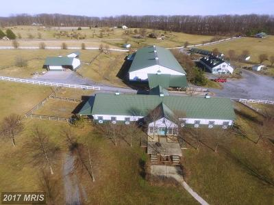 Farm For Sale: 5641 Ridge Road