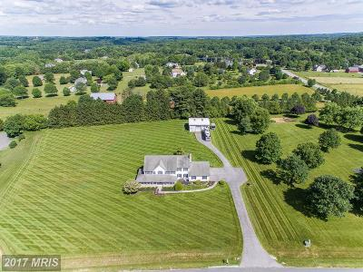Sykesville Single Family Home For Sale: 6255 Rebecca Court