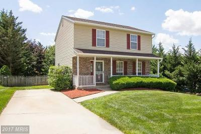 Single Family Home For Sale: 92 Marhill Court
