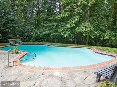 Sykesville Single Family Home For Sale: 6498 Ken Mar Drive