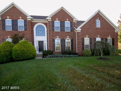 Eldersburg Single Family Home For Sale: 5620 Breckenridge Court