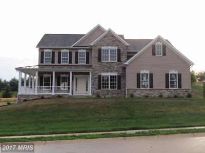 Sykesville Single Family Home For Sale: 6693 Chateau Bay Court