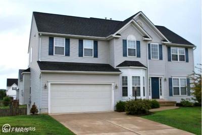 Culpeper Single Family Home For Sale: 1032 Virginia Avenue