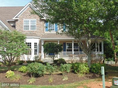 Culpeper Single Family Home For Sale: 871 Lakeland Court