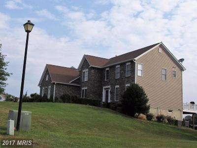 Culpeper Single Family Home For Sale: 12504 Sherwood Forest Drive