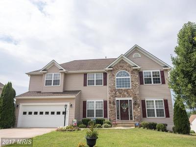Culpeper Single Family Home For Sale: 618 Keswick Drive