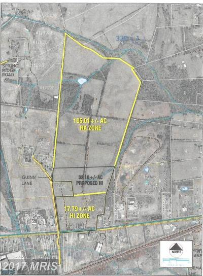 Residential Lots & Land For Sale: 16195 Brandy Road