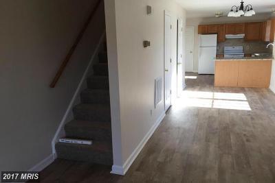 Culpeper Rental For Rent: 321 Kelly Street