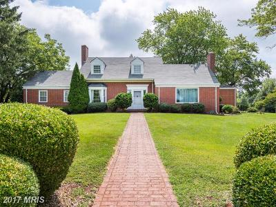 Culpeper Single Family Home For Sale: 11471 Fox Hill Lane
