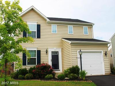 Culpeper Single Family Home For Sale: 12121 Majestic Place