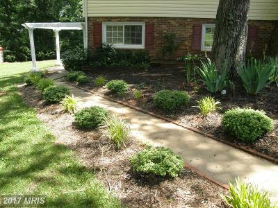 Culpeper Rental For Rent: 14039 Scantlin Mountain Road