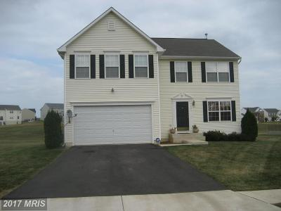 Culpeper Rental For Rent: 782 Holly Leaf Circle