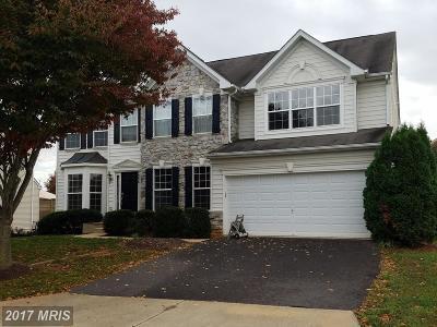 Culpeper Single Family Home For Sale: 856 Fox Den Road