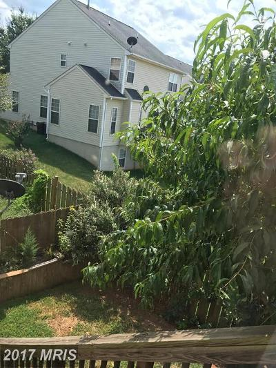 Culpeper Condo For Sale: 2046 Cranberry Lane