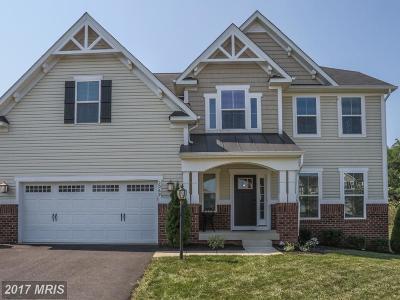 Culpeper Single Family Home For Sale: 2069 Magnolia Circle