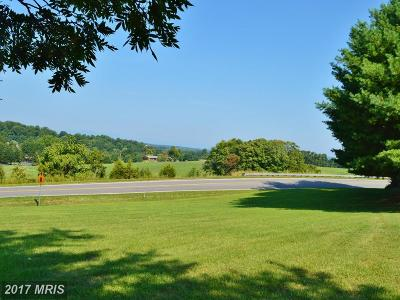 Culpeper Residential Lots & Land For Sale: Old Orange Rd