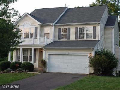 Culpeper Single Family Home For Sale: 958 Riverdale Circle
