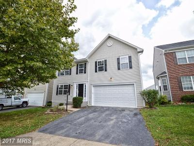 Culpeper Single Family Home For Sale: 1892 Golden Rod Road
