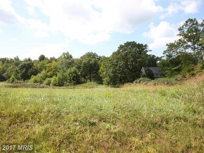 Culpeper Residential Lots & Land For Sale: Lot 2 Blackbird Loop
