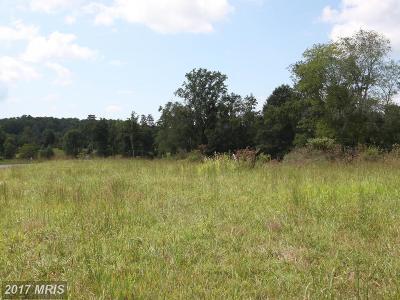 Culpeper Residential Lots & Land For Sale: Lot 32 Blackbird Loop