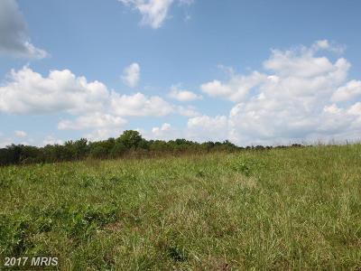 Culpeper Residential Lots & Land For Sale: Lot 33 Blackbird Loop