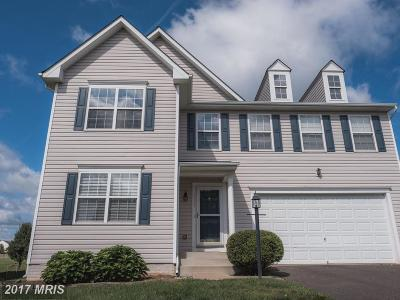 Culpeper Single Family Home For Sale: 2329 Chestnut Drive