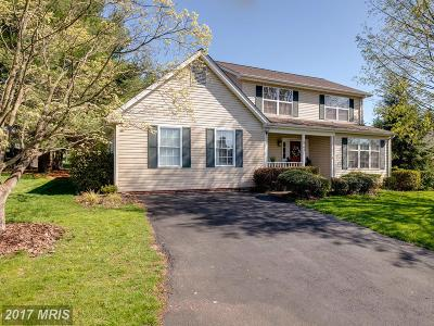 Culpeper Rental For Rent: 2205 Maplewood Drive