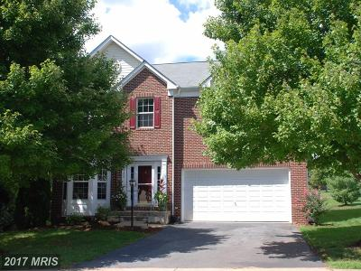 Culpeper Single Family Home For Sale: 2108 Peachtree Court