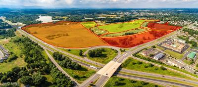 Residential Lots & Land For Sale: Madison Road