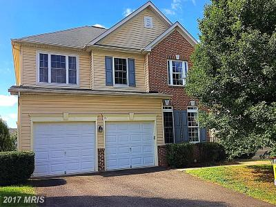 Culpeper Single Family Home For Sale: 121 King Edward Court