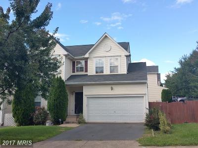 Culpeper Townhouse For Sale: 2014 Cotton Tail Drive