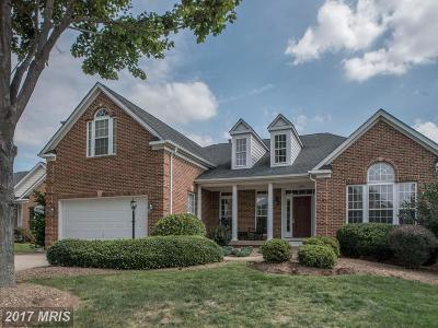 Culpeper Single Family Home For Sale: 2004 Golf Drive