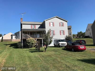Culpeper Single Family Home For Sale: 682 Pelhams Reach Drive
