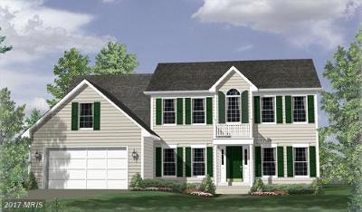 Culpeper Single Family Home For Sale: Blackbird Loop