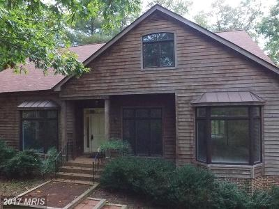 Culpeper Single Family Home For Sale: 3551 Holly Springs Road